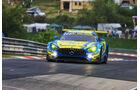 24h-Rennen Nürburgring 2018 - Nordschleife - Mercedes-AMG GT3 - Startnummer #5