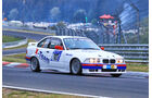 24h-Rennen Nürburgring 2018 - Nordschleife - Startnummer #127 - BMW E36 318iS - X-Team powered by Motorsport Hoffmann - SP3