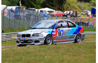 24h-Rennen Nürburgring 2018 - Nordschleife - Startnummer #130 - BMW 325 CI Coupé - SP4