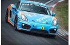 24h-Rennen Nürburgring 2018 - Nordschleife - Startnummer #143 - Porsche Cayman - Pixum Team Adrenalin Motorsport - V5