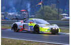 24h-Rennen Nürburgring 2018 - Nordschleife - Startnummer #15 - Audi R8 LMS - Car Collection Motorsport - SP9