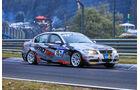 24h-Rennen Nürburgring 2018 - Nordschleife - Startnummer #153 - BMW E90 325i - Team Pixum Adrenalin Motorsport - V4