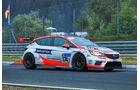 24h-Rennen Nürburgring 2018 - Nordschleife - Startnummer #174 - Opel Astra TCR - Lubner Motorsport - TCR