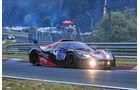24h-Rennen Nürburgring 2018 - Nordschleife - Startnummer #202 - KTM X-Bow GT4 - Isert Motorsport - Cup-X, KTM X-Bow Cup
