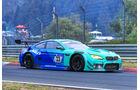 24h-Rennen Nürburgring 2018 - Nordschleife - Startnummer #33 - BMW M6 GT3 - Falken Motorsports - SP9