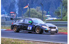 24h-Rennen Nürburgring 2018 - Nordschleife - Startnummer #51 - BMW M4 - Team Schirmer - SP8T
