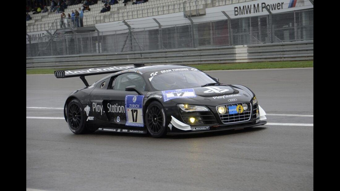 24h-Rennen Nürburgring 2026