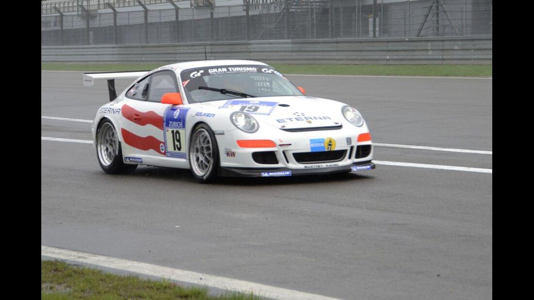 24h-Rennen Nürburgring 2028