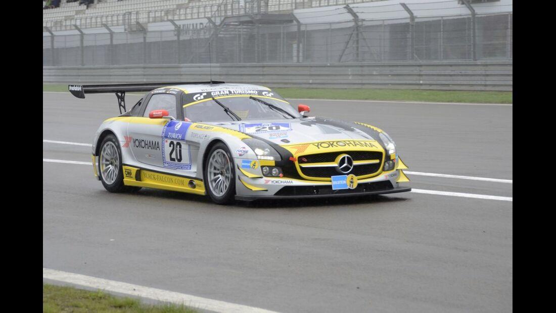 24h-Rennen Nürburgring 2029