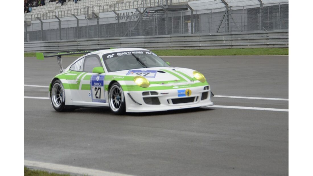 24h-Rennen Nürburgring 2035