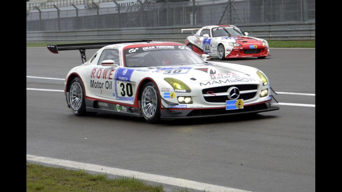 24h-Rennen Nürburgring 2038