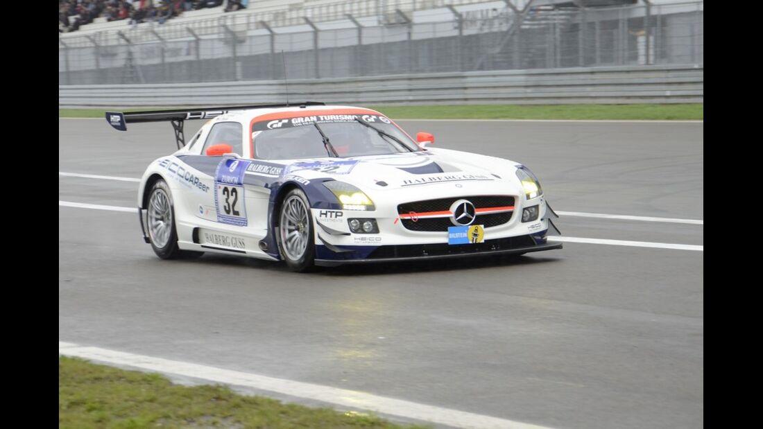 24h-Rennen Nürburgring 2040