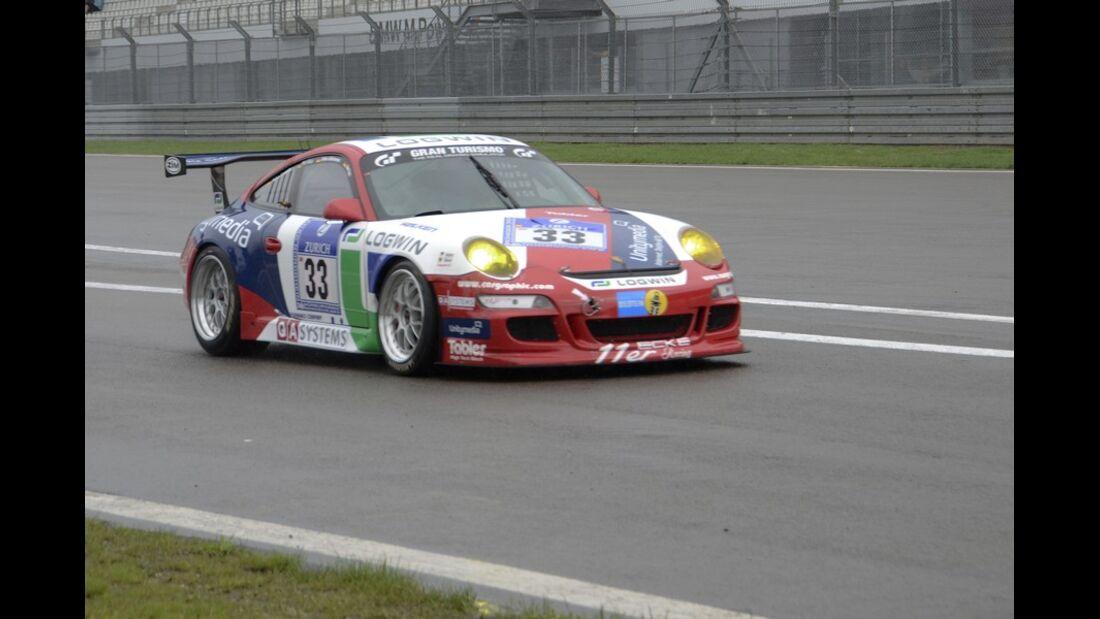 24h-Rennen Nürburgring 2041