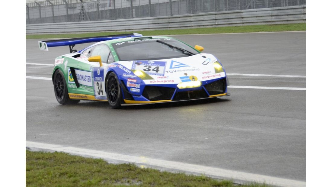 24h-Rennen Nürburgring 2042