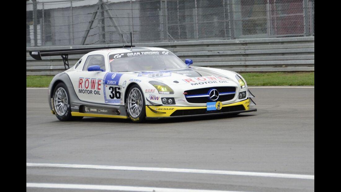 24h-Rennen Nürburgring 2044