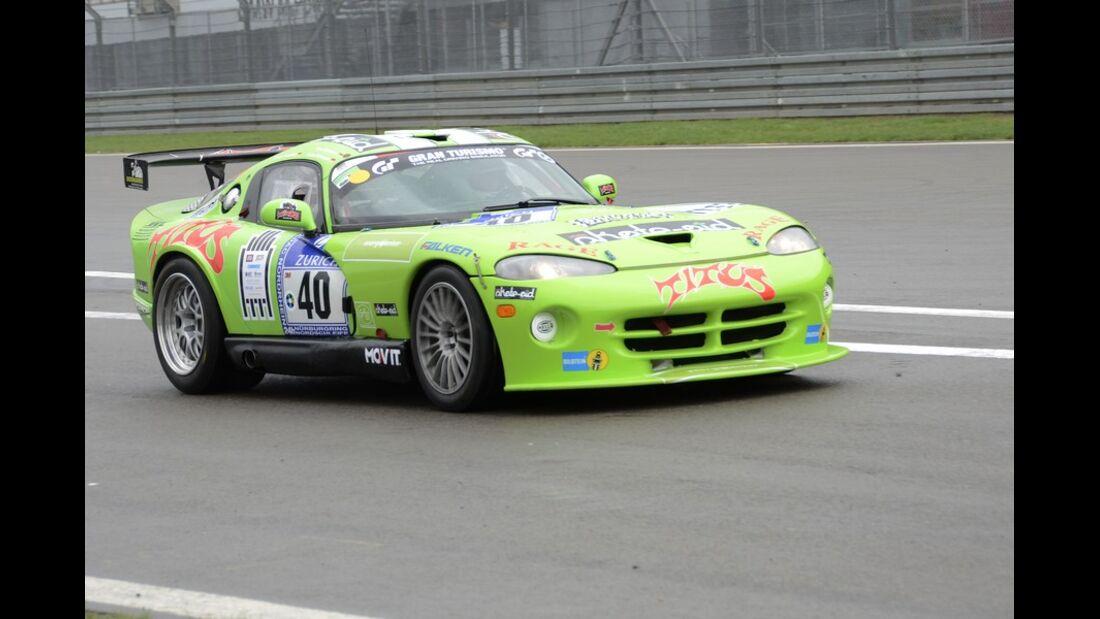 24h-Rennen Nürburgring 2046