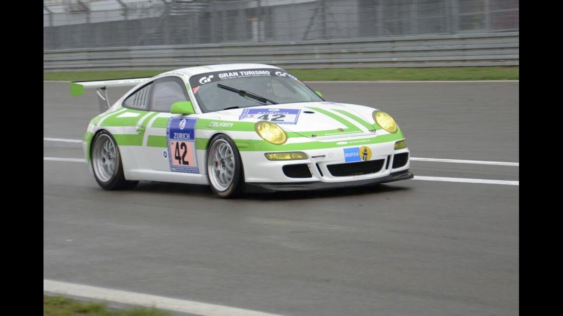 24h-Rennen Nürburgring 2048