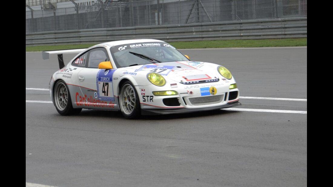 24h-Rennen Nürburgring 2053