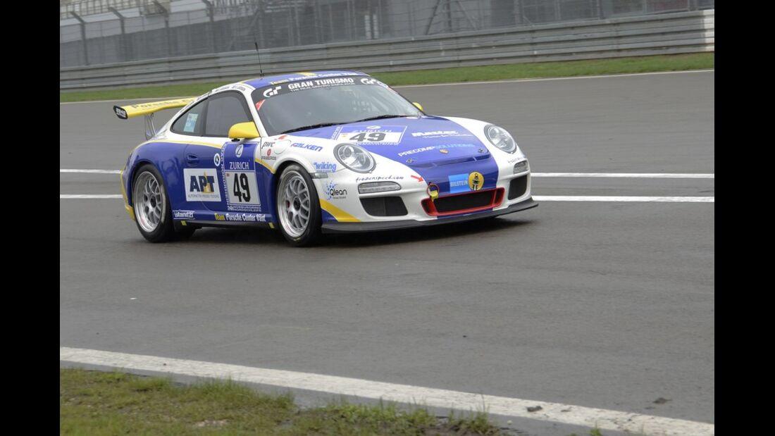 24h-Rennen Nürburgring 2055