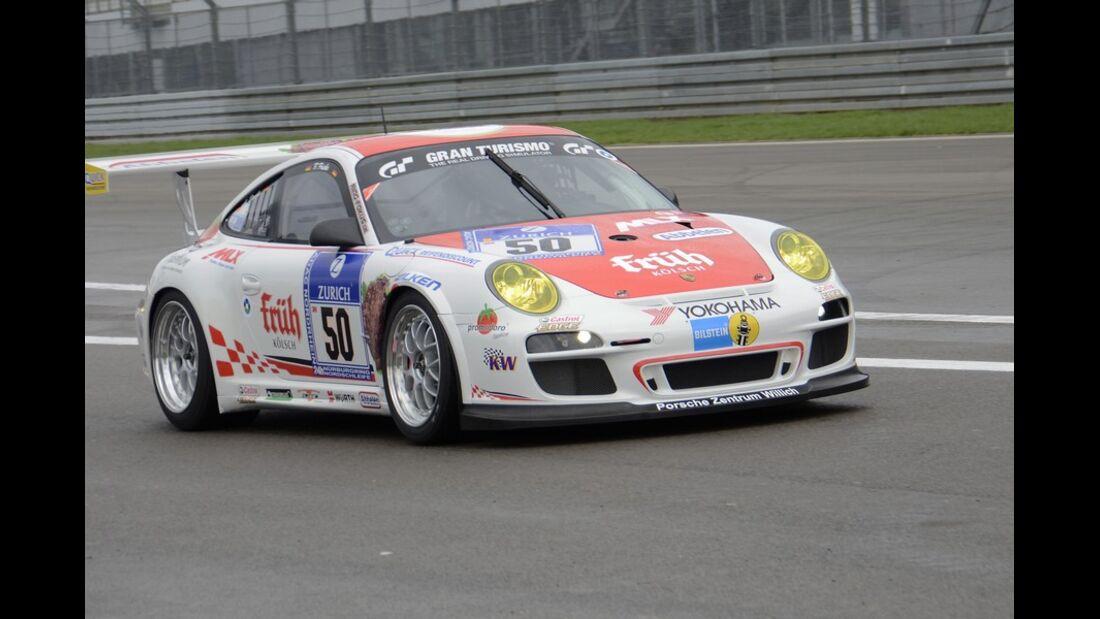 24h-Rennen Nürburgring 2056