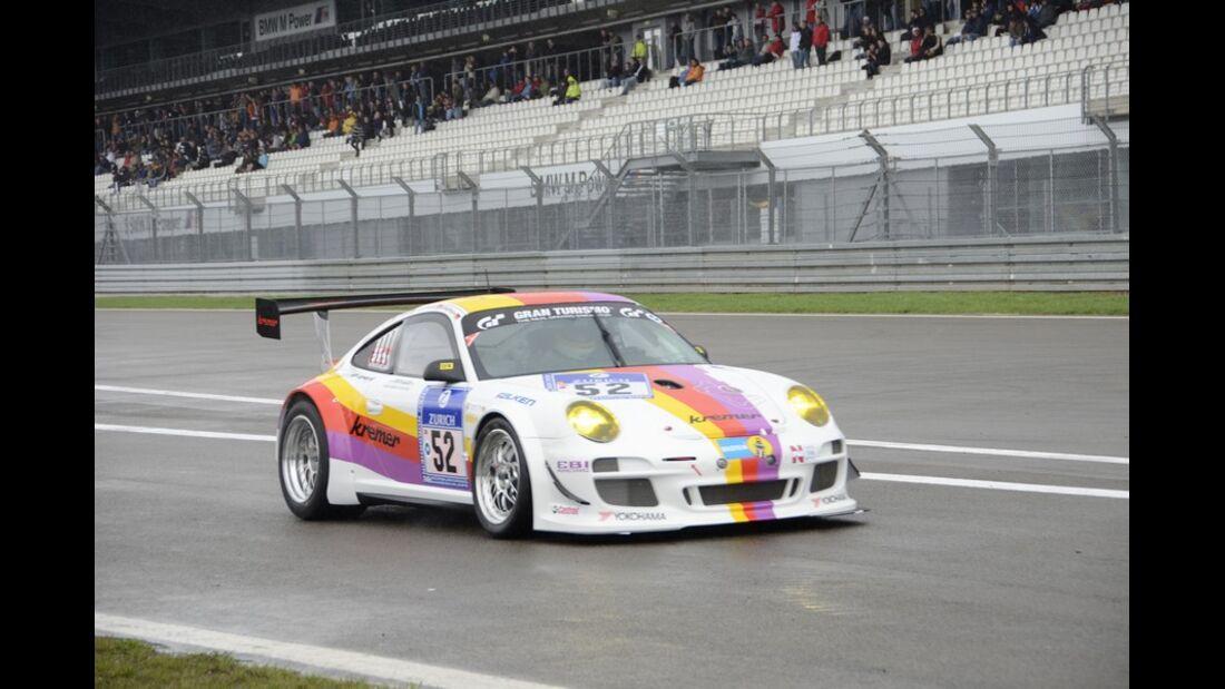 24h-Rennen Nürburgring 2058