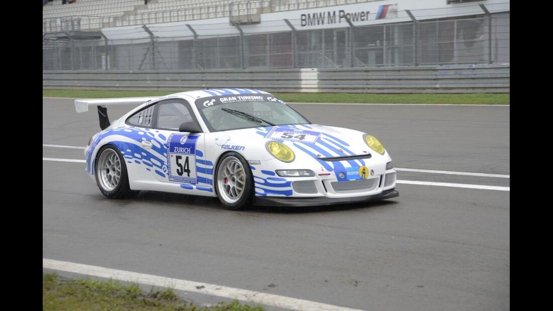 24h-Rennen Nürburgring 2060