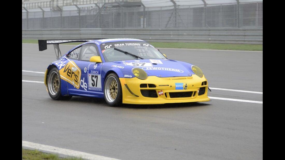 24h-Rennen Nürburgring 2063