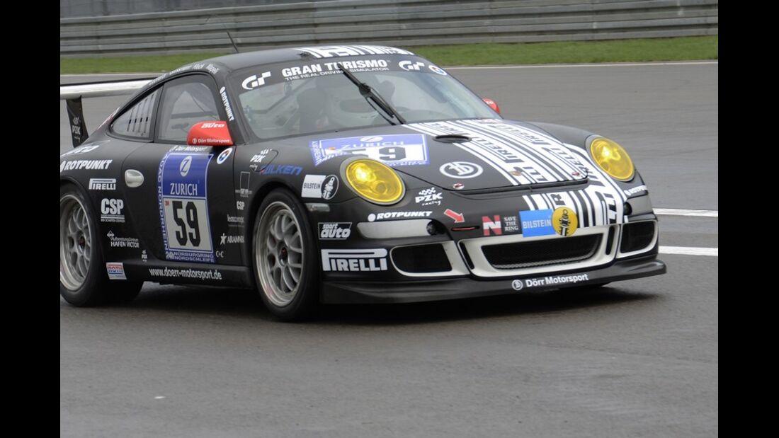 24h-Rennen Nürburgring 2065