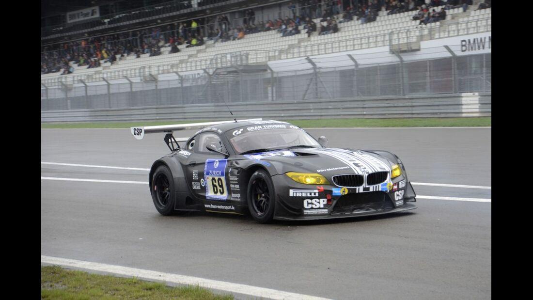 24h-Rennen Nürburgring 2071