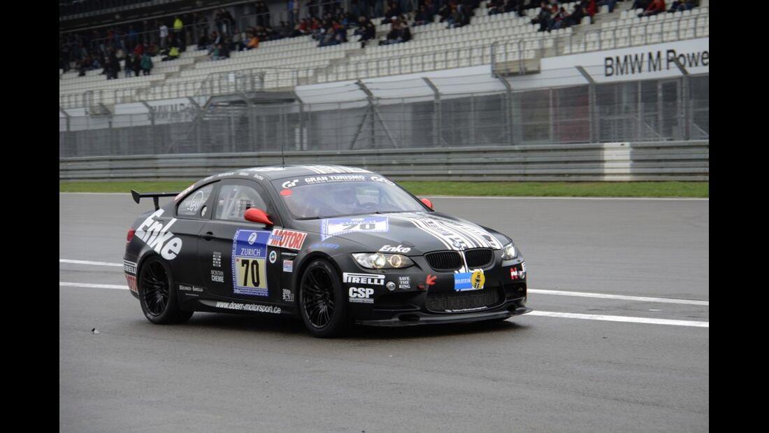 24h-Rennen Nürburgring 2072