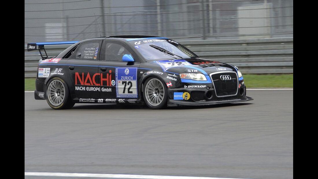 24h-Rennen Nürburgring 2074