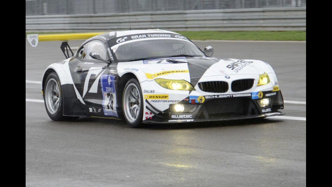 24h-Rennen Nürburgring 2077