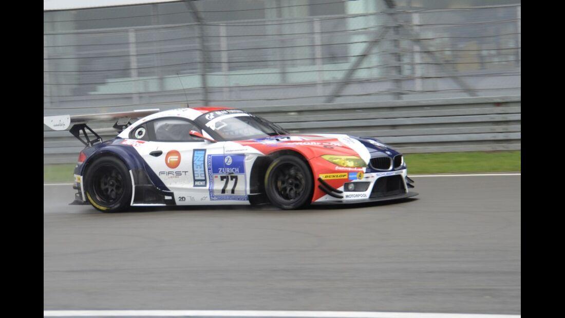 24h-Rennen Nürburgring 2078