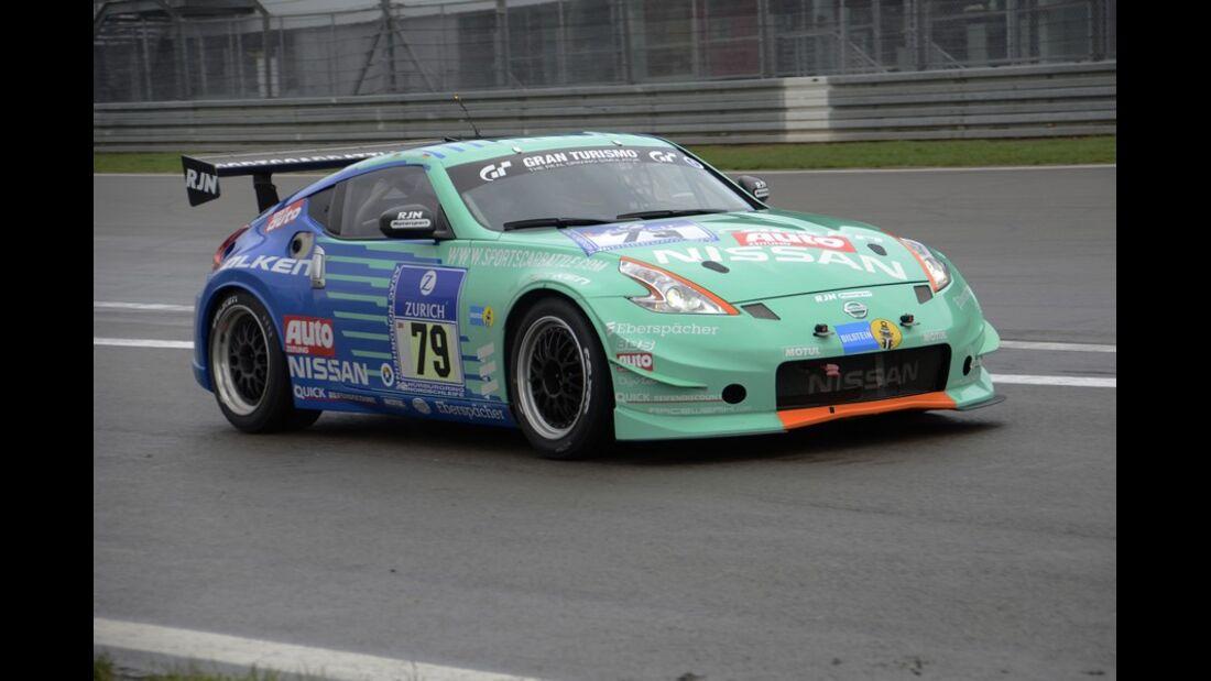 24h-Rennen Nürburgring 2079