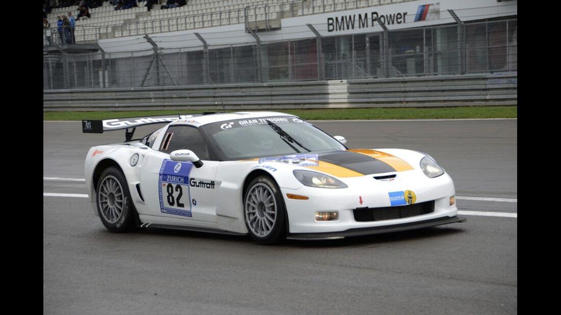 24h-Rennen Nürburgring 2082