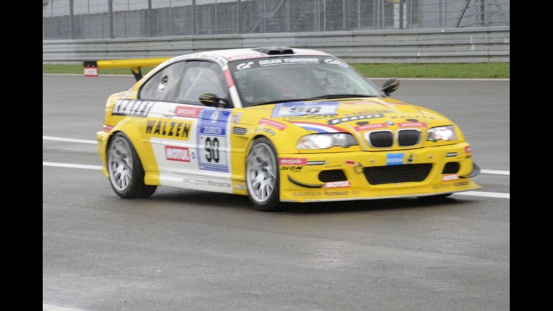 24h-Rennen Nürburgring 2087