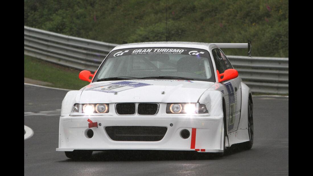 24h-Rennen Nürburgring 2088