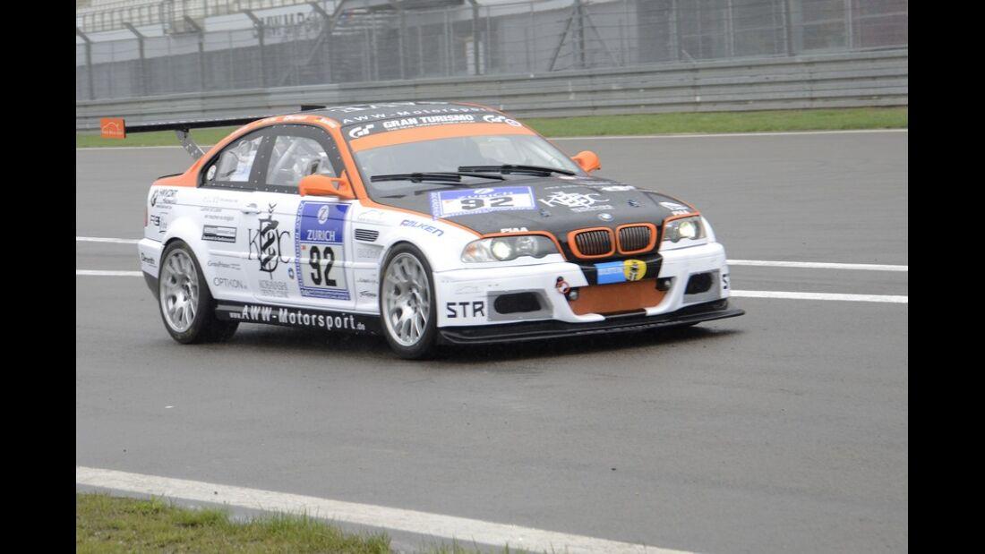 24h-Rennen Nürburgring 2089