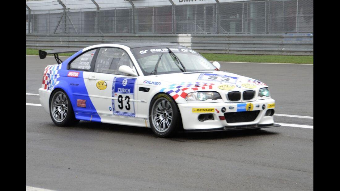24h-Rennen Nürburgring 2090