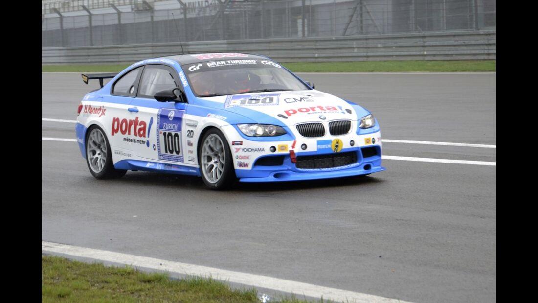 24h-Rennen Nürburgring 2091