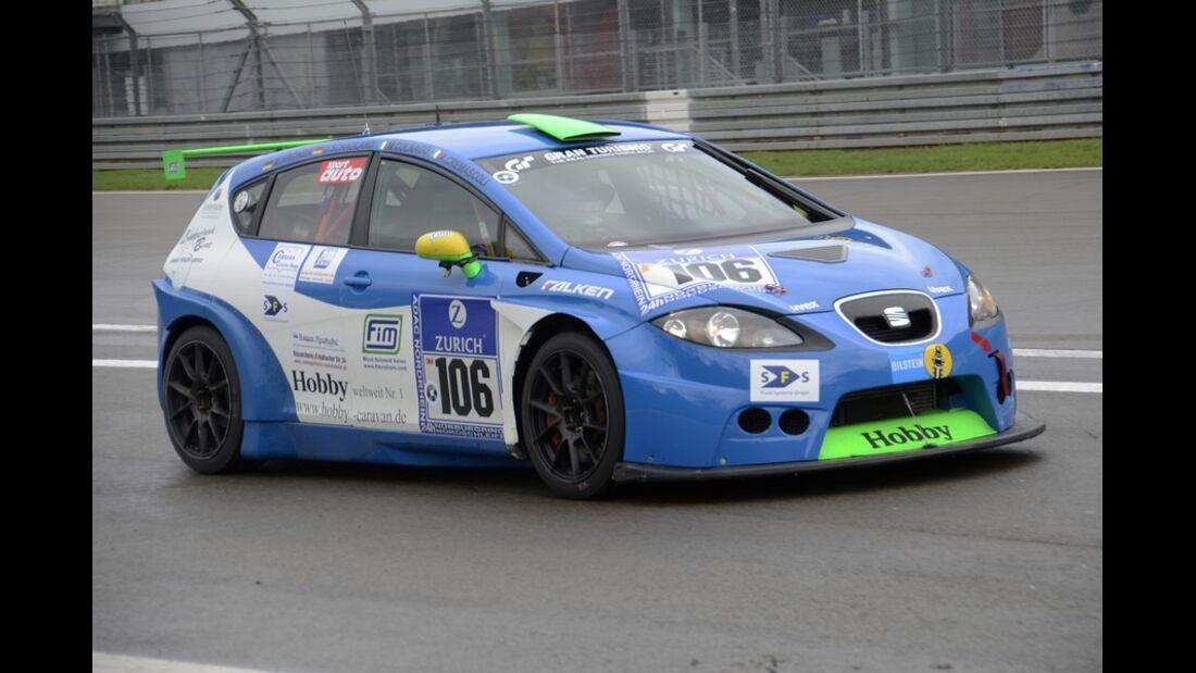 24h-Rennen Nürburgring 2093