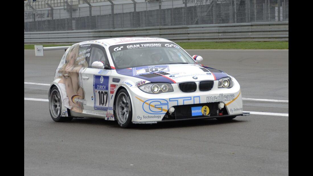 24h-Rennen Nürburgring 2094