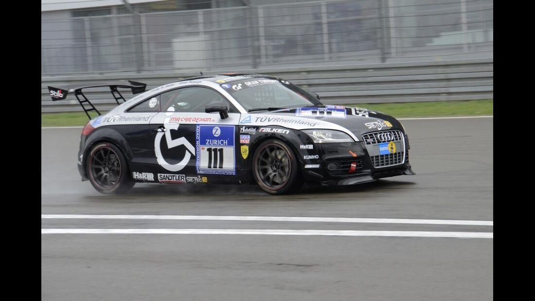 24h-Rennen Nürburgring 2097