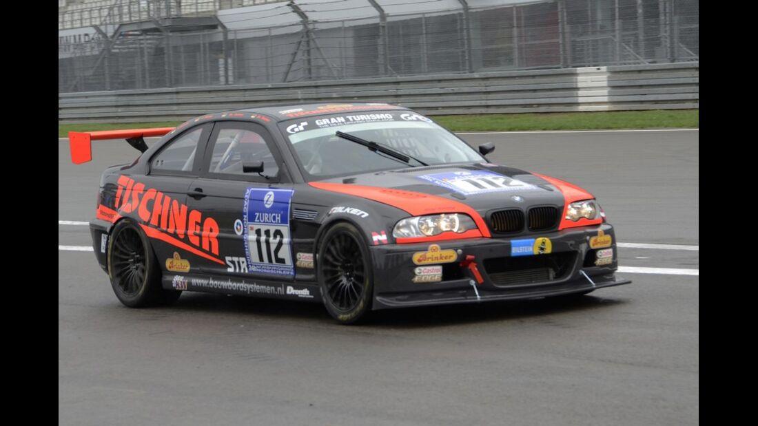 24h-Rennen Nürburgring 2098