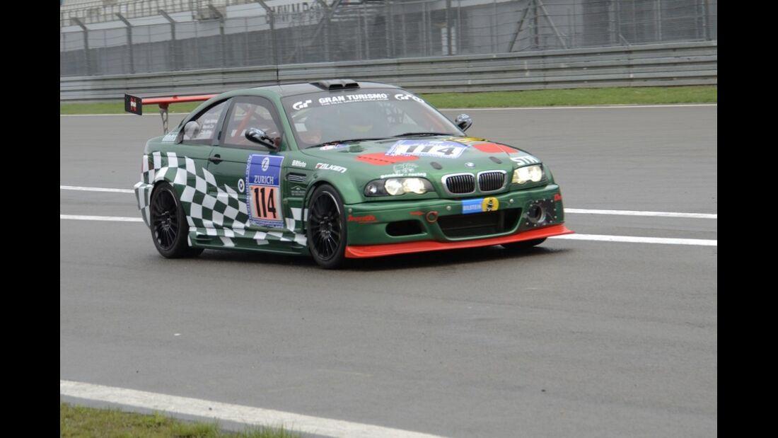 24h-Rennen Nürburgring 2099