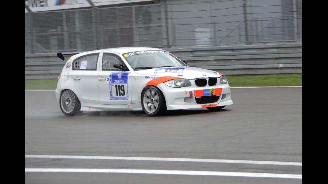 24h-Rennen Nürburgring 2102