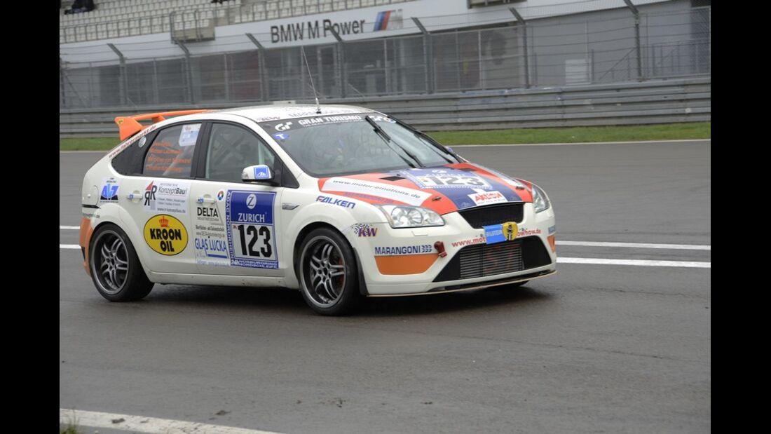 24h-Rennen Nürburgring 2104