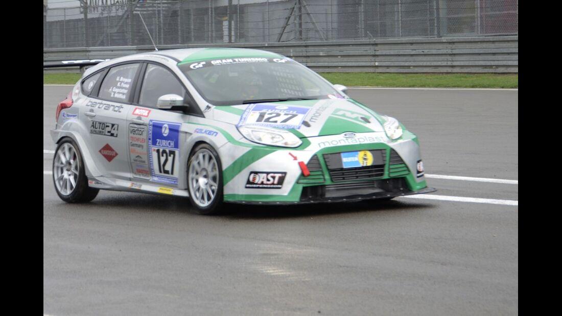 24h-Rennen Nürburgring 2108