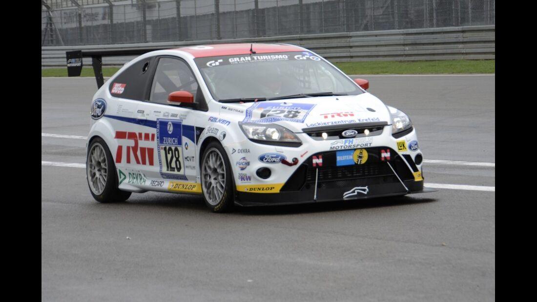 24h-Rennen Nürburgring 2109