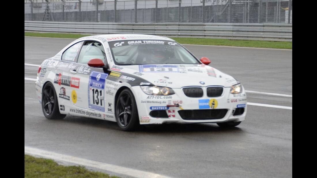 24h-Rennen Nürburgring 2110